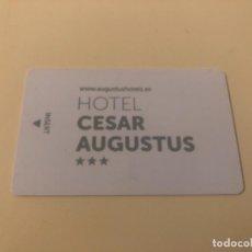 Coleccionismo: TARJETA MAGNÉTICA DE HOTEL LLAVE PLÁSTICO CARD KEY ENVÍO GRATIS. Lote 246008685