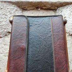 Coleccionismo: CARPETA PORTADOCUMENTOS. Lote 249358795