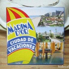 Coleccionismo: DVD MARINA D'OR CIUDAD DE VACACIONES. Lote 249474570