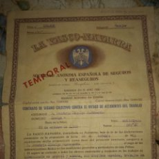 Coleccionismo: LA VASCO NAVARRA.. Lote 252680635