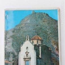 Coleccionismo: PROGRAMA FIESTAS DE SAN ROQUE 1973, CALLOSA DEL SEGURA, ALICANTE. Lote 253598520