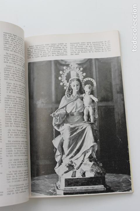 Coleccionismo: PROGRAMA FIESTAS DE SAN ROQUE 1974, CALLOSA DEL SEGURA, ALICANTE - Foto 5 - 253598615