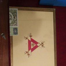 Coleccionismo: MONTE CRISTO HABANA PUROS. Lote 253840280