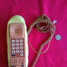 Coleccionismo: TELÉFONO VINTAGE CON FORMA DE PAN. Lote 254769545