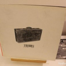 Coleccionismo: PETER GABRIEL - PROGRAMA TOUR BOOK SECRET WORLD 1994 - IMPECABLE. Lote 257559735