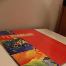 Coleccionismo: PAUL MC CARTNEY - PROGRAMA TOUR- NEW WORLD TOUR 1993 - IMPECABLE. Lote 257559765