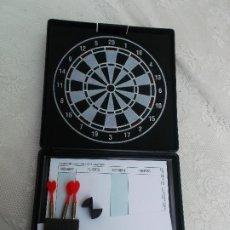 Coleccionismo: DIANA,EXECUTIVE GAMES,CONTIENE 3 DARDOS, COMO NUEVO. Lote 257698590