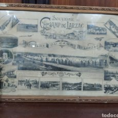 Coleccionismo: SOUVENIR DU CAMP DU LARZAC. Lote 259942610