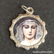 Coleccionismo: MEDALLA VIRGEN DEL PATROCINIO DE LA HERMANDAD DEL CACHORRO (SEVILLA). MEDALLA-359. Lote 261916685