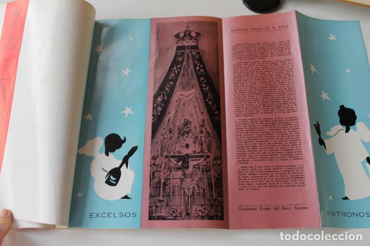 Coleccionismo: PROGRAMA DE FIESTAS ELDA, ALBORADA 1965 - Foto 3 - 262187670