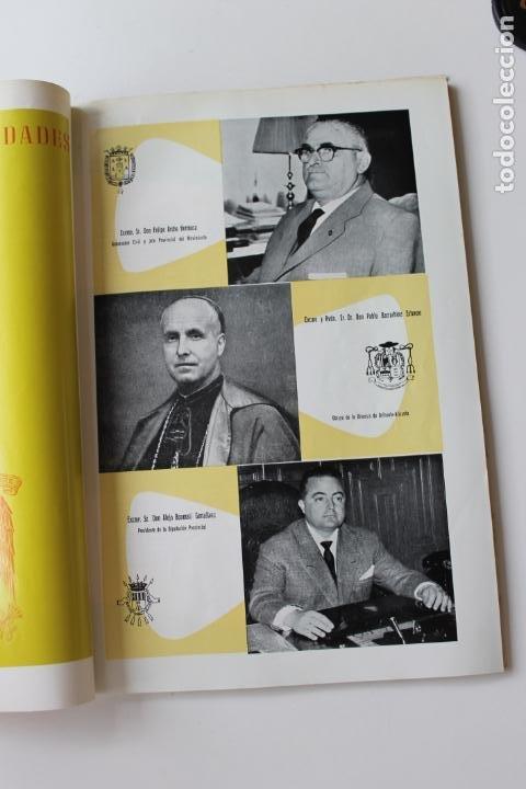 Coleccionismo: PROGRAMA DE FIESTAS ELDA, ALBORADA 1965 - Foto 5 - 262187670