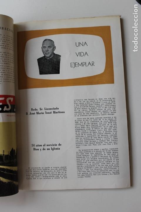 Coleccionismo: PROGRAMA DE FIESTAS ELDA, ALBORADA 1965 - Foto 6 - 262187670