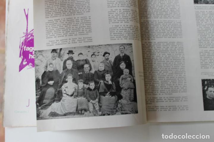 Coleccionismo: PROGRAMA DE FIESTAS ELDA, ALBORADA 1965 - Foto 7 - 262187670