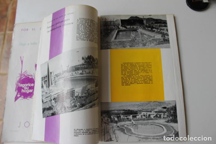 Coleccionismo: PROGRAMA DE FIESTAS ELDA, ALBORADA 1965 - Foto 9 - 262187670