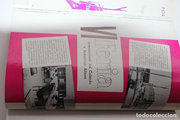 Coleccionismo: PROGRAMA DE FIESTAS ELDA, ALBORADA 1965 - Foto 14 - 262187670