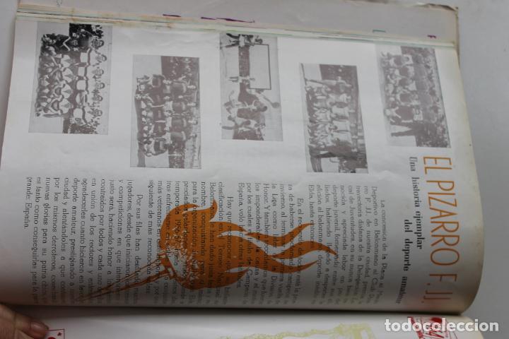 Coleccionismo: PROGRAMA DE FIESTAS ELDA, ALBORADA 1965 - Foto 15 - 262187670