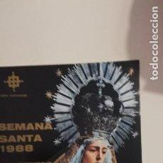 Coleccionismo: SEMANA SANTA 1988. PONTEVEDRA. Lote 263806555