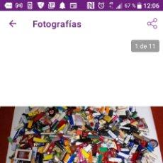 Coleccionismo: GRAN LOTE DE MECHEROS GRAN MAYORÍA PUBLICITARIOS HAY UNOS 10 KILOS DIFERENTES ESTADOS. Lote 267447379
