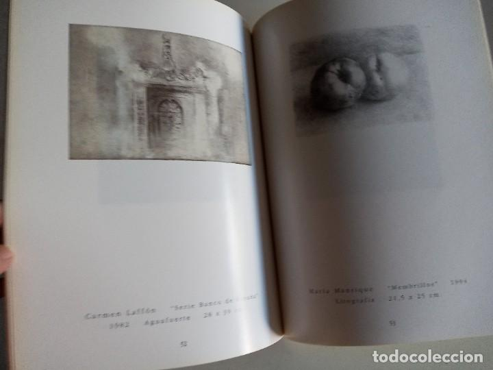 Coleccionismo: EXPOSICION 25 años en la estampa sevillana. FAUSTO VELÁZQUEZ(COORDINADOR) - Foto 5 - 268617594