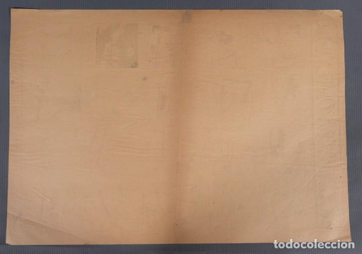 Coleccionismo: Auca/Aleluya Confortcamp - Ilustraciones de Enrique Díaz - Foto 5 - 269137208
