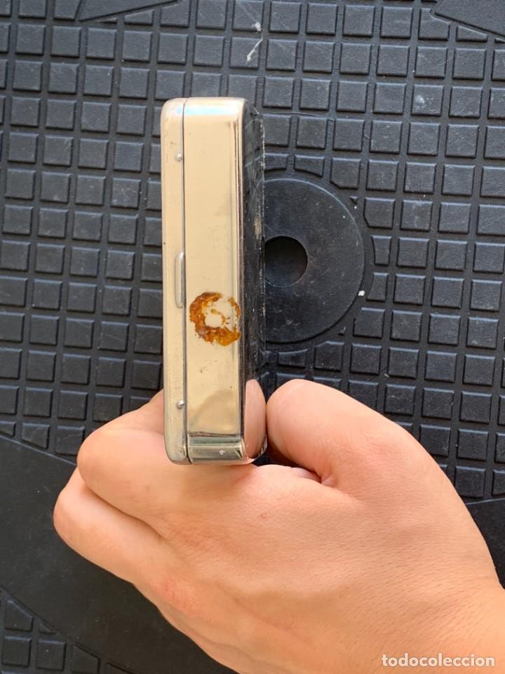 Coleccionismo: MAQUINA LIAR CIGARRILLOS METAL MITAD S XX 8X9X2CMS - Foto 2 - 276917123