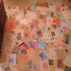 Collectionnisme: FLAMENCO, TEATRO, COPLA, DESTAPE, COMEDIA ... AÑOS 1930 / 70 - LOTE 121 PROGRAMAS DE MANO Y CARTELES. Lote 277144743