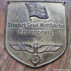 Coleccionismo: INSIGNIA DE WEHRMACHT, TERCER REICH , NAZI ALEMANIA ,ADOLF HITLER . Lote 277203403