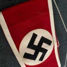 Coleccionismo: BRAZALETE ALEMANIA NAZI RESERVE SS. Lote 278559913