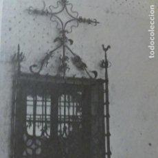 Coleccionismo: LEZUZA ALBACETE ANTIGUA LAMINA HUECOGRABADO. Lote 278704613