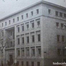 Coleccionismo: ALBACETE ANTIGUA LAMINA HUECOGRABADO. Lote 278704883