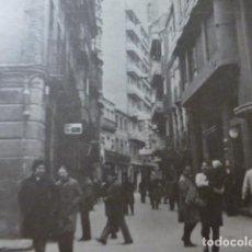 Coleccionismo: ALBACETE ANTIGUA LAMINA HUECOGRABADO. Lote 278705058