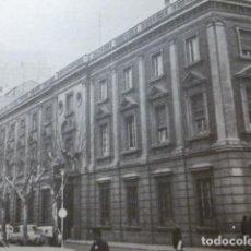 Coleccionismo: ALBACETE ANTIGUA LAMINA HUECOGRABADO. Lote 278705578