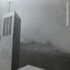 Coleccionismo: MINGOGIL ALBACETE ANTIGUA LAMINA HUECOGRABADO. Lote 278923623