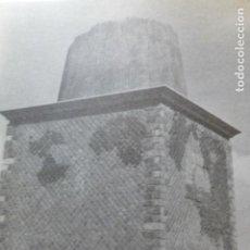 Coleccionismo: CARTAGENA MURCIA ANTIGUA LAMINA HUECOGRABADO. Lote 278924623