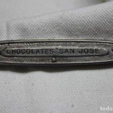 Collectionnisme: NAVAJITA CHOCOLATES SAN JOSE, BAZA, GRANADA. Lote 287843108