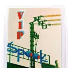 Collezionismo: VIP EXCLUSIVO ORIGINAL SPOOK FACTORY 1995 RUTA DEL BAKALA. Lote 289503193