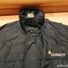 Coleccionismo: CHAQUETA CORREOS. Lote 289700713
