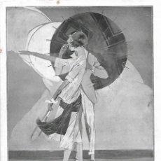 Coleccionismo: AÑO 1924 RECORTE PRENSA PUBLICIDAD JABON FLORES DEL CAMPO PERFUMERIA FLORALIA. Lote 289894873