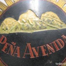 Coleccionismo: DE LA PEÑA AVENIDA. Lote 291911698