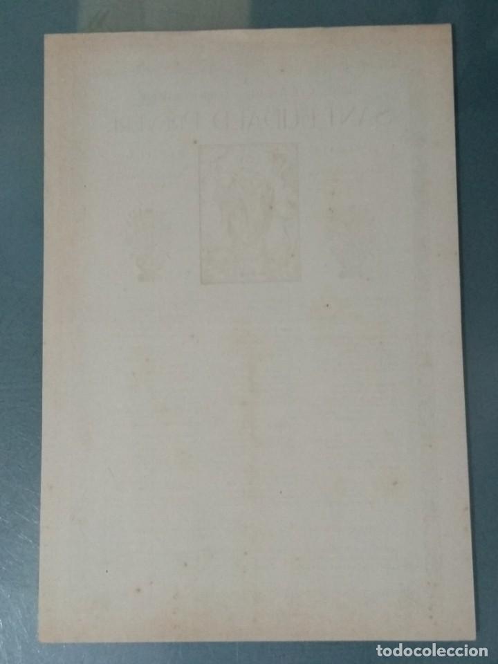 Coleccionismo: GOIGS DE SANT EUDALD, PREVERE. - Foto 2 - 293665343