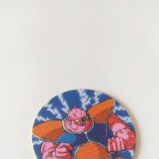 Coleccionismo: TAZO DRAGONBALL TAZO DRAGON BALL MATUTANO 5 DODORIA. Lote 294964018