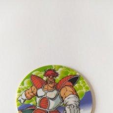 Coleccionismo: TAZO DRAGONBALL TAZO DRAGON BALL MATUTANO 2 RECOOM. Lote 294964158