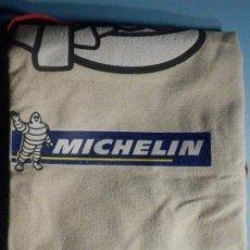 Coleccionismo: MANDIL DE COCINERO - MICHELIN - NUEVO -. Lote 294967548