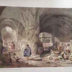 Coleccionismo: MOLINOS ARABES LLAMADOS DE LA MINA - ALCALA DE GUADAIRA ELÉXPURU HERMANOS S.A. BILBAO. Lote 295644683