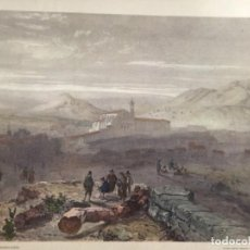Coleccionismo: SAN FRANCISCO DE GUADALAJARA ELÉXPURU HERMANOS S.A. BILBAO. Lote 295645028