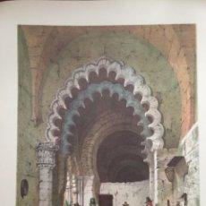 Coleccionismo: SALA DE LOS PALACIOS DE GALIANA TOLEDO ELÉXPURU HERMANOS S.A. BILBAO. Lote 295647183