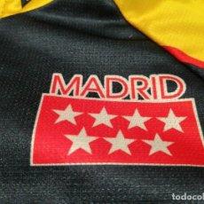 Coleccionismo: MAILLOT MTB KARAKOL CLUB DE MADRID (EXCLUSIVO EN TC). Lote 296019388