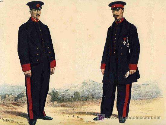 LAMINA DE SOLDADOS DE ARTILLERIA TAMAÑO 33X43 CTS. (Coleccionismo - Recortables - Soldados)