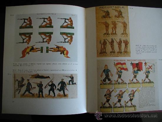 Coleccionismo Recortables: EL RECORTABLE MILITAR ESPAÑOL - Foto 4 - 31503309