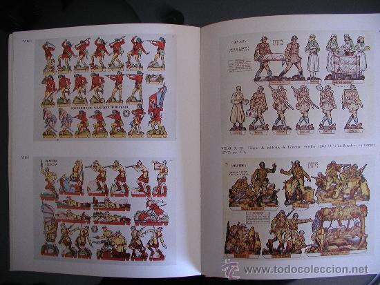 Coleccionismo Recortables: EL RECORTABLE MILITAR ESPAÑOL - Foto 7 - 31503309